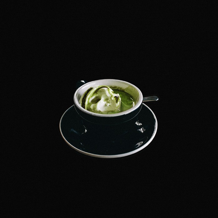 SUPER MATCHA AFFOGATO